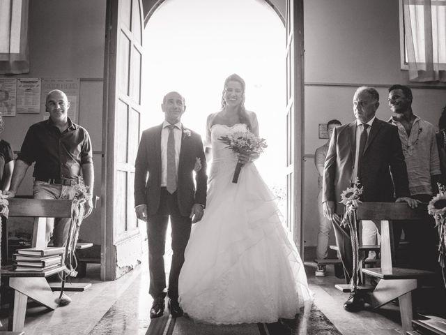 Il matrimonio di Emanuele e Arianna a Faenza, Ravenna 27