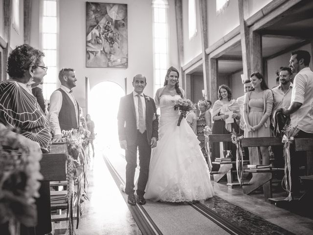 Il matrimonio di Emanuele e Arianna a Faenza, Ravenna 28