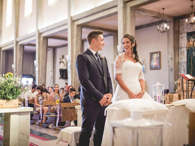 Il matrimonio di Emanuele e Arianna a Faenza, Ravenna 29