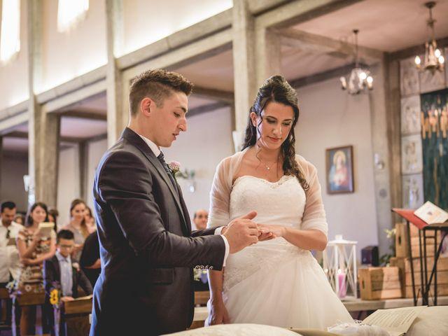 Il matrimonio di Emanuele e Arianna a Faenza, Ravenna 31
