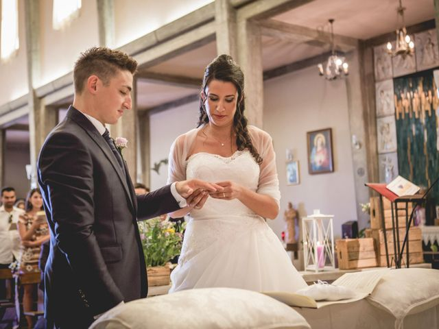 Il matrimonio di Emanuele e Arianna a Faenza, Ravenna 32