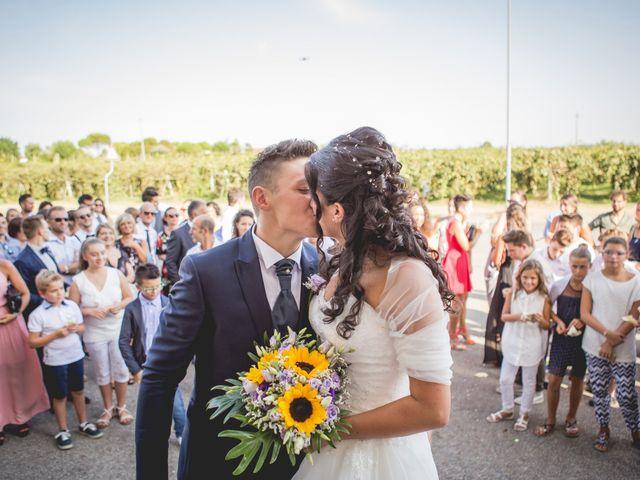 Il matrimonio di Emanuele e Arianna a Faenza, Ravenna 34