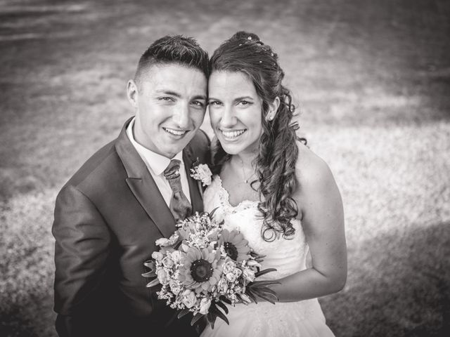 Il matrimonio di Emanuele e Arianna a Faenza, Ravenna 39