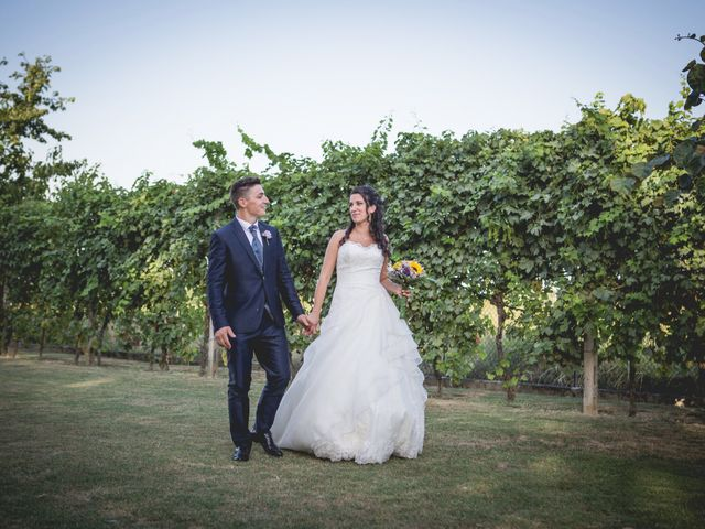 Il matrimonio di Emanuele e Arianna a Faenza, Ravenna 40