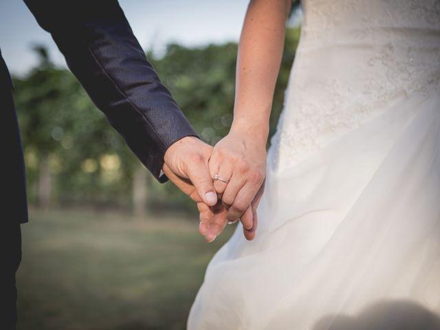 Il matrimonio di Emanuele e Arianna a Faenza, Ravenna 41
