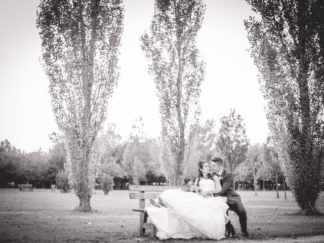 Il matrimonio di Emanuele e Arianna a Faenza, Ravenna 44