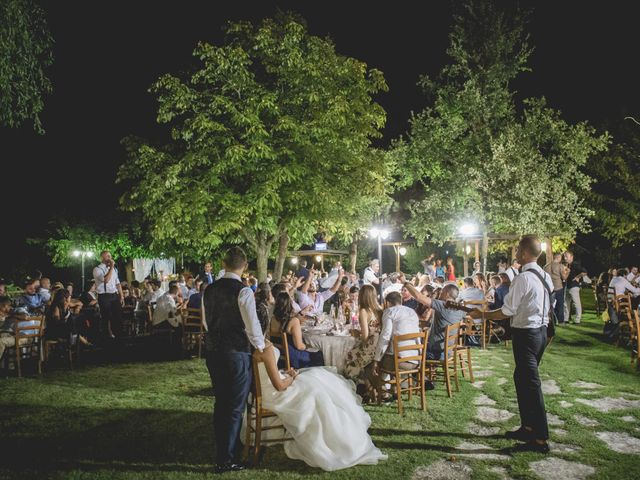 Il matrimonio di Emanuele e Arianna a Faenza, Ravenna 53