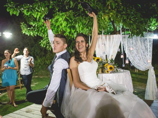 Il matrimonio di Emanuele e Arianna a Faenza, Ravenna 54