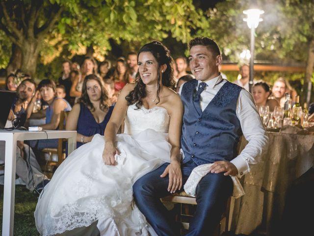 Il matrimonio di Emanuele e Arianna a Faenza, Ravenna 56
