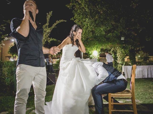 Il matrimonio di Emanuele e Arianna a Faenza, Ravenna 61