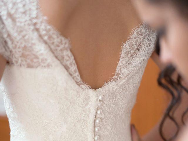Il matrimonio di Luca e Sandra a Albiolo, Como 9
