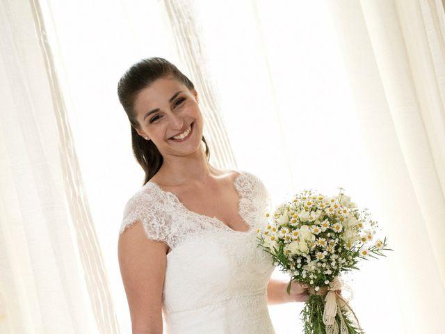 Il matrimonio di Luca e Sandra a Albiolo, Como 16