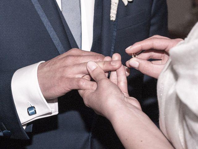 Il matrimonio di Luca e Sandra a Albiolo, Como 31