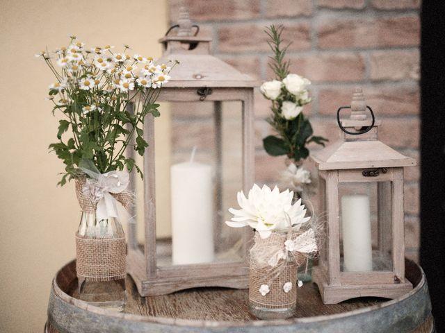 Il matrimonio di Luca e Sandra a Albiolo, Como 42
