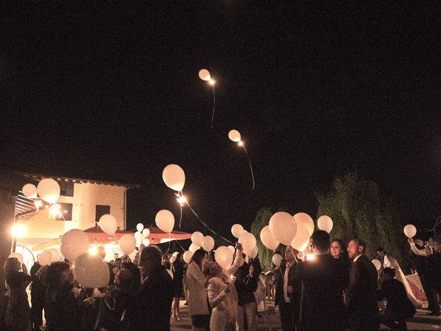 Il matrimonio di Luca e Sandra a Albiolo, Como 49
