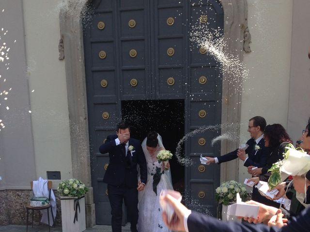 Il matrimonio di Gigliola e Michael a Osio Sotto, Bergamo 3