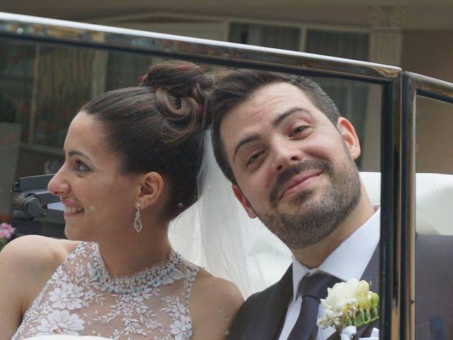 Il matrimonio di Gigliola e Michael a Osio Sotto, Bergamo 2