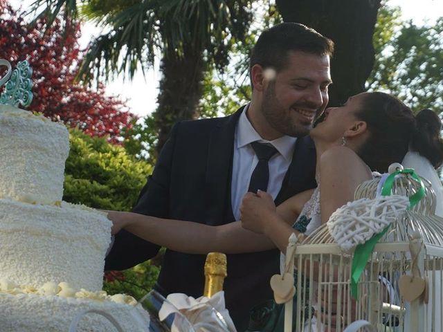 Il matrimonio di Gigliola e Michael a Osio Sotto, Bergamo 4