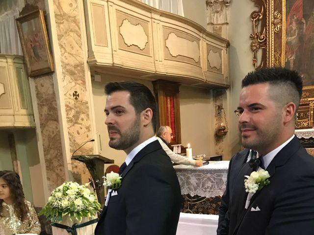 Il matrimonio di Gigliola e Michael a Osio Sotto, Bergamo 6