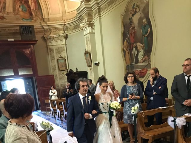 Il matrimonio di Gigliola e Michael a Osio Sotto, Bergamo 8