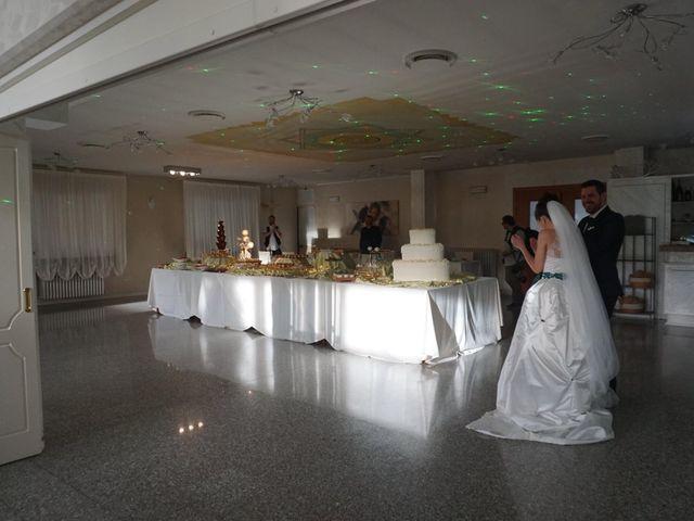 Il matrimonio di Gigliola e Michael a Osio Sotto, Bergamo 9