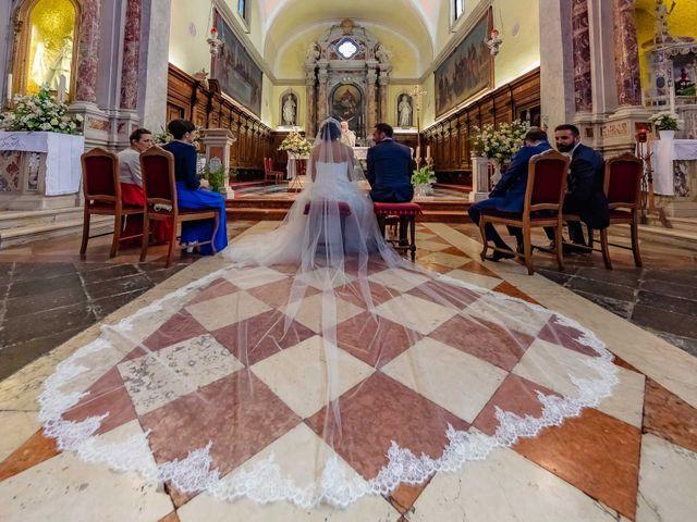 Il matrimonio di Alessandro e Sara a Ceggia, Venezia 10