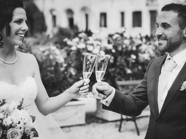 Il matrimonio di Alessandro e Sara a Ceggia, Venezia 17