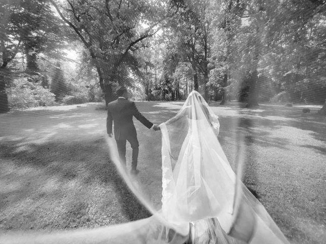 Il matrimonio di Alessandro e Sara a Ceggia, Venezia 20