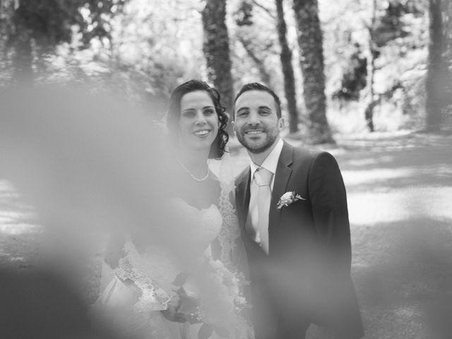 Il matrimonio di Alessandro e Sara a Ceggia, Venezia 21