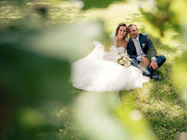 Il matrimonio di Alessandro e Sara a Ceggia, Venezia 23