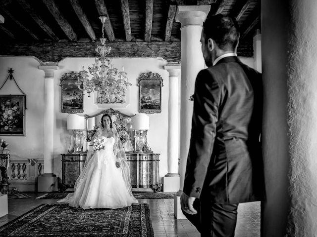 Il matrimonio di Alessandro e Sara a Ceggia, Venezia 26