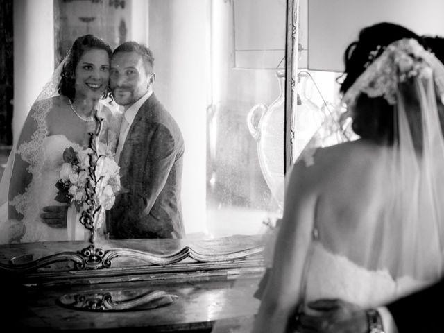 Il matrimonio di Alessandro e Sara a Ceggia, Venezia 28