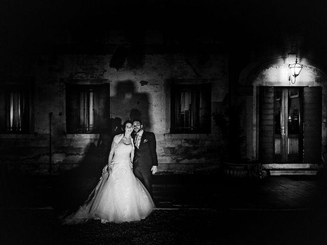 Il matrimonio di Alessandro e Sara a Ceggia, Venezia 35