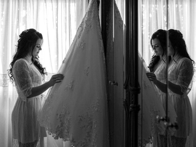 Il matrimonio di Emanuele e Marianna a Napoli, Napoli 1