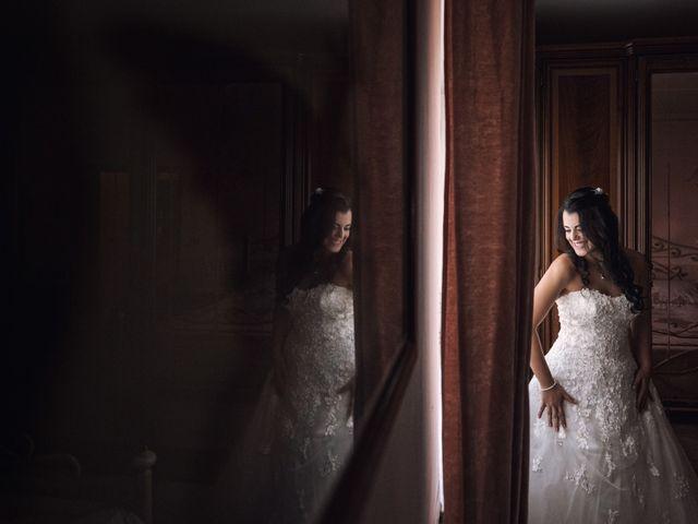 Il matrimonio di Emanuele e Marianna a Napoli, Napoli 5