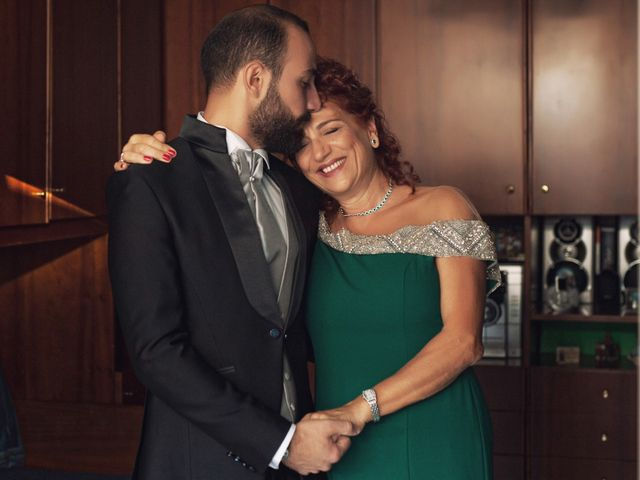 Il matrimonio di Emanuele e Marianna a Napoli, Napoli 8