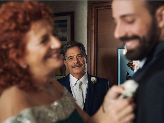 Il matrimonio di Emanuele e Marianna a Napoli, Napoli 9