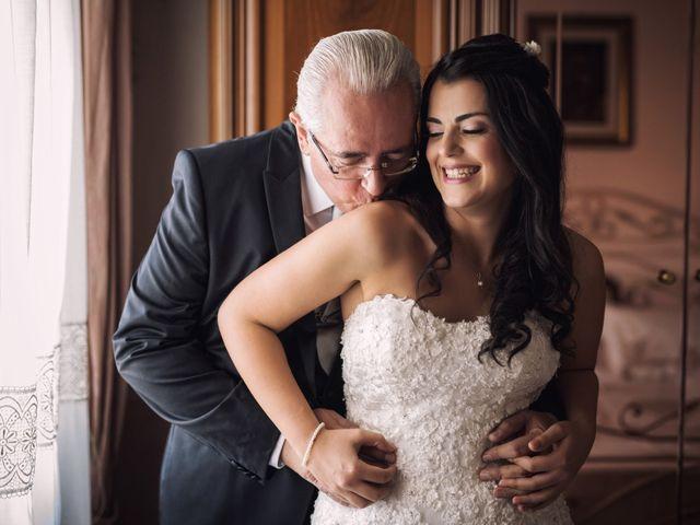 Il matrimonio di Emanuele e Marianna a Napoli, Napoli 10