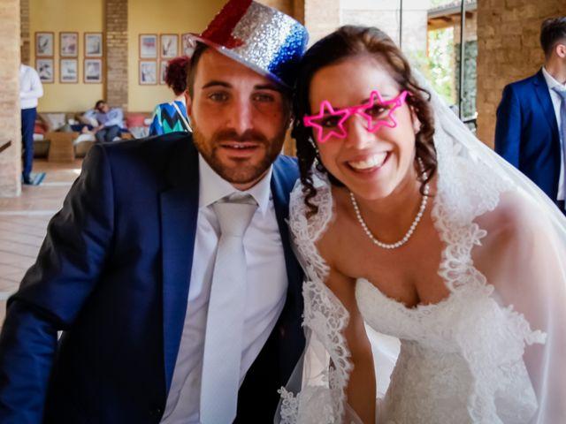 Il matrimonio di Alessandro e Sara a Ceggia, Venezia 43
