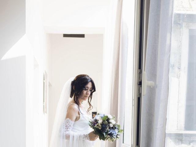 Il matrimonio di Mario e Giovanna a Napoli, Napoli 6