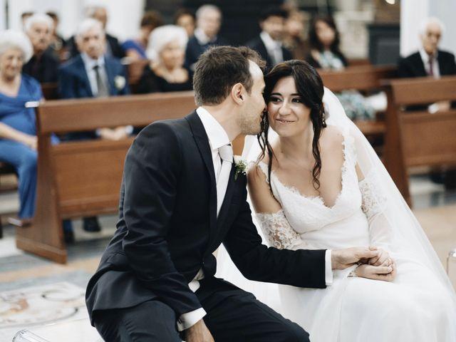 Il matrimonio di Mario e Giovanna a Napoli, Napoli 13