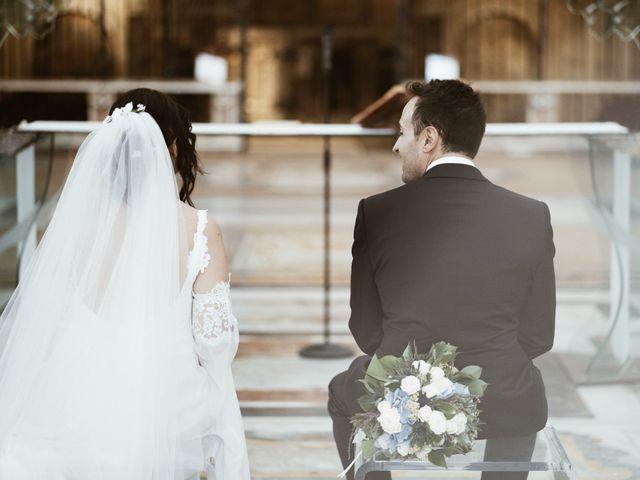Il matrimonio di Mario e Giovanna a Napoli, Napoli 14