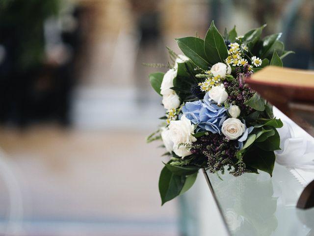 Il matrimonio di Mario e Giovanna a Napoli, Napoli 15