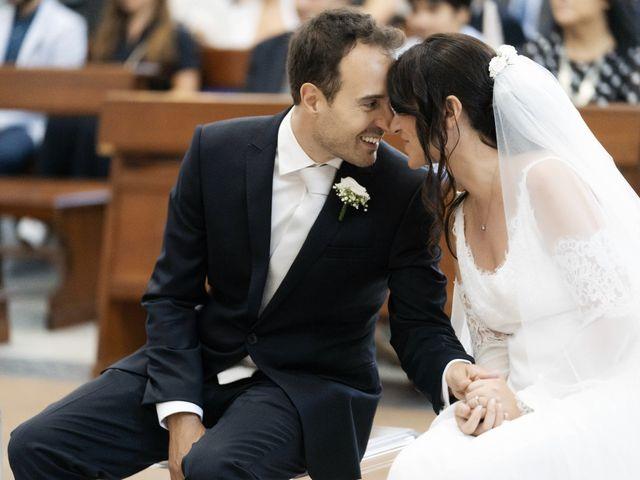 Il matrimonio di Mario e Giovanna a Napoli, Napoli 16
