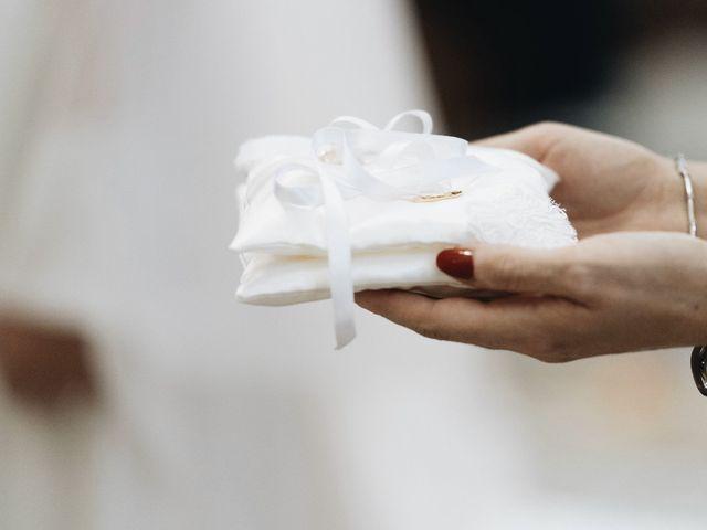Il matrimonio di Mario e Giovanna a Napoli, Napoli 17