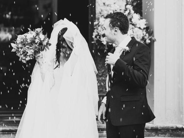 Il matrimonio di Mario e Giovanna a Napoli, Napoli 18