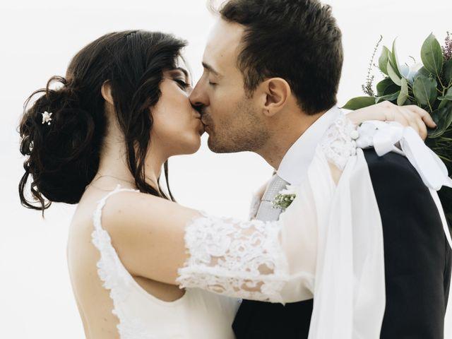 Il matrimonio di Mario e Giovanna a Napoli, Napoli 19
