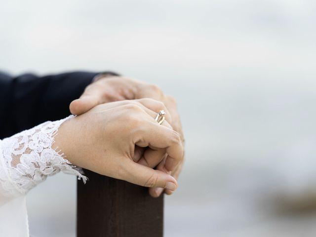 Il matrimonio di Mario e Giovanna a Napoli, Napoli 20