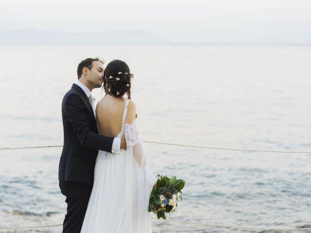 Il matrimonio di Mario e Giovanna a Napoli, Napoli 21