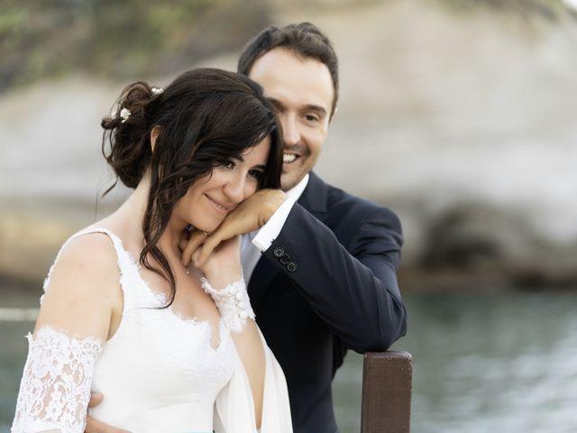 Il matrimonio di Mario e Giovanna a Napoli, Napoli 22